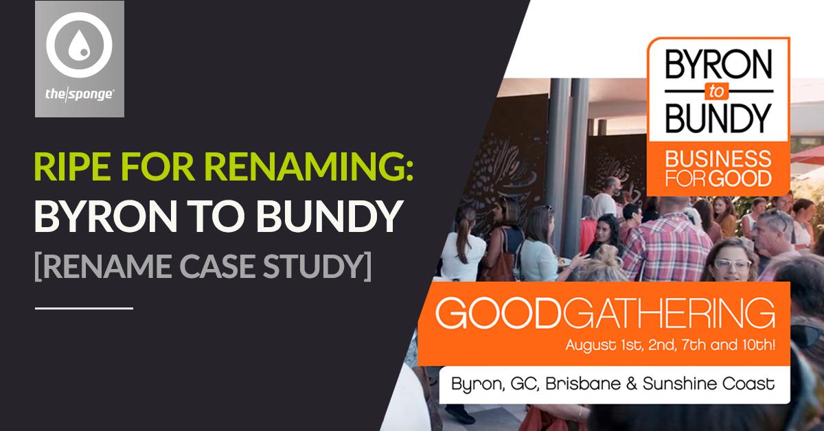Byron to Bundy Rename to GoodNorth